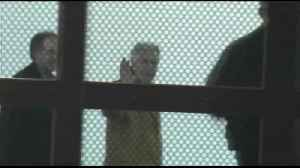 July 22, 2009: Jeffrey Epstein released from jail [Video]
