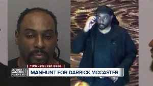 Detroit's Most Wanted: Derrick McCaster wanted for scamming people out of thousands [Video]
