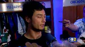 Darvish Finally Wins At Wrigley [Video]