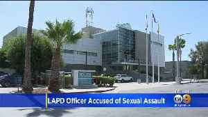 Longtime LAPD Officer Arrested For Raping 2 Women [Video]