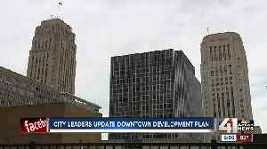 KCMO downtown plan will be updated [Video]
