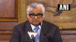 Jadhav case | Pak used unfortunate adjectives: India's counsel Harish Salve [Video]