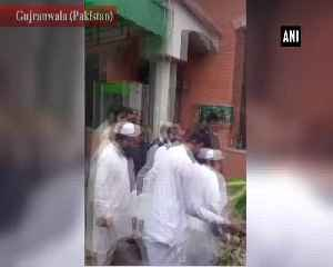 Jamaat-ud-Dawah chief Hafiz Saeed arrested in Pakistan [Video]