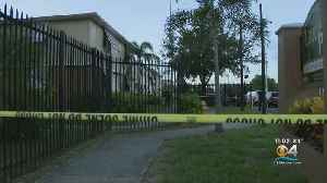 Adult, 5-Year-Old Child Shot In Lauderhill [Video]