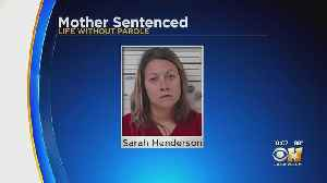 North Texas Mother Sarah Henderson Pleads Guilty To Killing 2 Young Daughters, Gets Life Without Parole [Video]