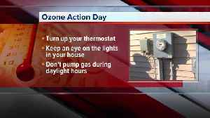 Ozone Action Day declared for metro Detroit: How it impacts your health [Video]