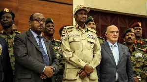 Sudan: What have military and opposition coalition agreed to? [Video]
