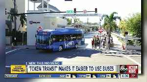 Manatee County to extend mobile transit bus ticketing use [Video]