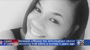 Crime Stoppers: Unsolved Manchester Shooting [Video]