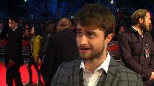 Daniel Radcliffe thinks he'd be a ridiculous James Bond [Video]
