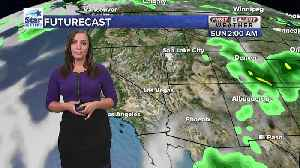 13 First Alert Morning Forecast July 18 2019 [Video]