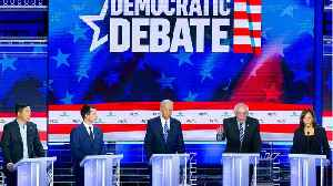 Should Democrats Change Debate Format? [Video]