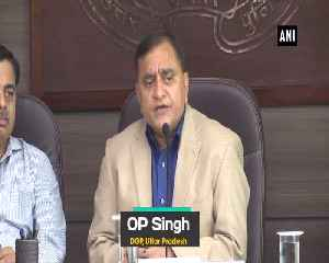UP DGP denies communal situation in state urges media to rebut such news [Video]