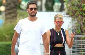 Scott Disick happy about Sofia Richie and Kylie Jenner's friendship [Video]