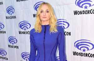 Sophie Turner 'beyond humbled' with Emmy nod [Video]