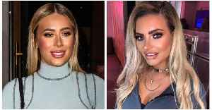 Megan Moves On From Wes With TOWIE Star Demi Sims [Video]