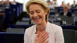 Your Call in full: Is Ursula von der Leyen qualifed to be European Commission President? [Video]