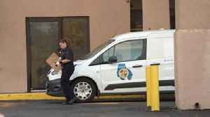 Baltimore County Police investigating a homicide after finding a man dead in a Towson hotel [Video]