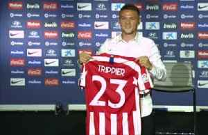 Trippier says prospect of working with Simeone lured him to Atletico [Video]