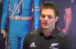 Australia can surprise everyone at Rugby World Cup says McCaw [Video]