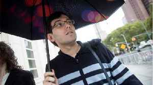 'Pharma Bro' Loses Appeal [Video]