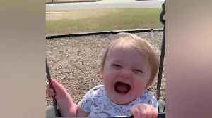 Babies at the Park [Video]