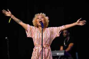Emeli Sande changed name due to Adele Brits confusion [Video]