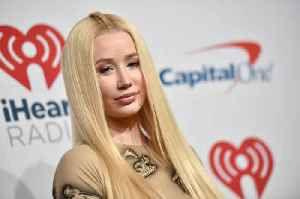 Iggy Azalea doesn't care if only 42 people by her new album [Video]