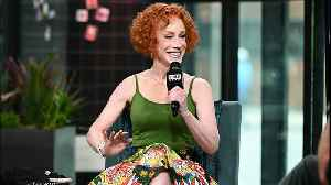 """How Kathy Griffin Sold Out Carnegie Hall As A """"Blacklisted"""" Performer [Video]"""