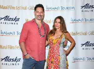 Joe Manganiello's nerves about working with wife Sofia Vergara [Video]