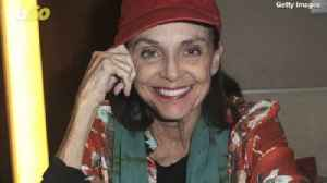 Actress Valerie Harper's Family Turns To GoFundMe To Pay For Rising Medical Costs Amid Cancer Fight [Video]