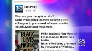 13 Philadelphia Police Officers To Be Fired For Racist, Offensive Social Media Posts [Video]