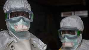 Study: Over Half Of Americans Don't Want To Take An Anti-Ebola Vaccine