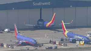 Southwest Airlines Pulls Boeing 737 Max Jets From Schedule Into November [Video]