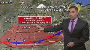 5 P.M. Weather Report [Video]