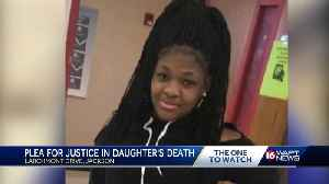 Mom wants answers after daughter murdered [Video]