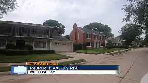 Some property values rise in Whitefish Bay [Video]