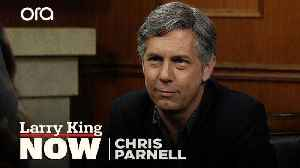 'Never in my wildest dreams': Chris Parnell on learning he got the job at 'SNL' [Video]