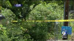 Crime scene tape coming down at scene of shooting in Corvallis [Video]