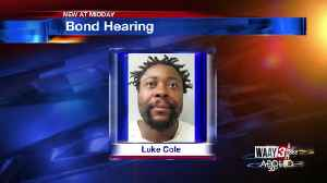 Madison County judge considering bond for man accused of raping, burning woman [Video]