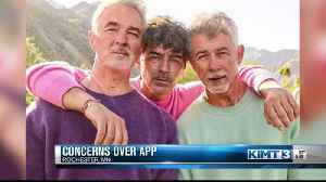 FaceApp Privacy Concerns [Video]