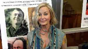 Bo Derek 'David Crosby: Remember My Name' Premiere Red Carpet [Video]