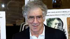 Elliot Gould 'David Crosby: Remember My Name' Premiere Red Carpet [Video]