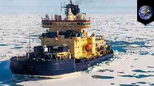 Researchers head on mission across the Northwest Passage [Video]
