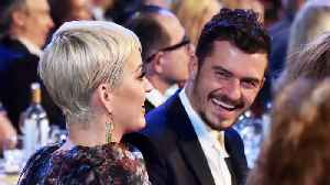 Katy Perry and Orlando Bloom's relationship needs improvement before they marry [Video]