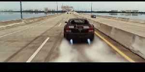 Fast & Furious - Dom Toretto (Vin Diesel)'s Wildest Car Stunts [Video]