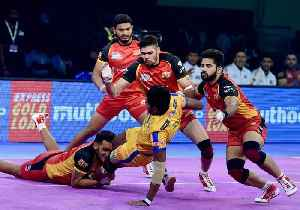 Pro Kabaddi League 2019: Bengaluru Bulls | Team Preview | Bengaluru Bulls Team Squad | Oneindia News [Video]