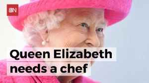 The Queen Of England's Eating Habits [Video]
