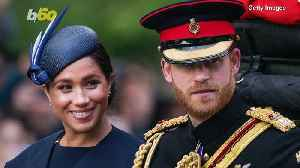 Meghan Markle is Sporting a New Up-do [Video]