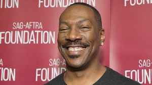 Eddie Murphy reportedly in talks with Netflix over $70 million stand-up return [Video]